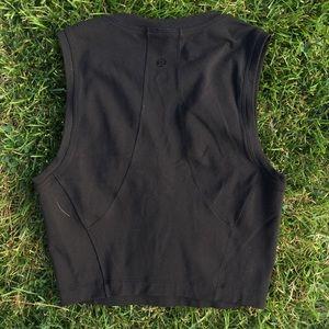 (Like new) Lululemon Athletica sleeveless top